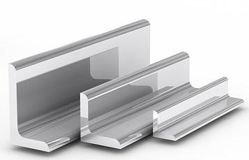 Что такое анодированный алюминиевый уголок